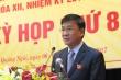 Vì sao Chủ tịch tỉnh Quảng Ngãi gửi đơn xin thôi chức vụ?