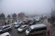 Dòng người đổ về Sapa, giao thông hỗn loạn ngày đầu nghỉ Tết Dương lịch
