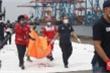 Tìm thấy thêm nhiều bộ phận thi thể nạn nhân trong vụ rơi máy bay Indonesia