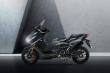 Ngắm phiên bản đặc biệt, đẹp 'lịm tim' của xe ga Yamaha TMax