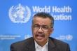 Tổng giám đốc WHO sẽ 'rút kinh nghiệm' từ đại dịch COVID-19