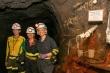 Kỳ lạ sinh vật 'như ngoài hành tinh' sống khỏe trong mỏ vàng