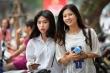 Sinh viên các trường đại học được đánh giá bằng một thang điểm số chung