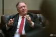 Ngoại trưởng Mỹ cảnh báo quan chức tránh bị Trung Quốc dụ dỗ