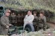 Triều Tiên từ chối tiếp đặc sứ Hàn Quốc, quyết đưa quân đội áp sát biên giới