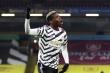 Pogba ghi bàn, Man Utd lên ngôi đầu Ngoại hạng Anh