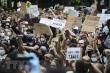 New York kéo dài lệnh giới nghiêm đến ngày 8/6 vì biểu tình