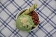 Tuyệt chiêu làm món kem trà xanh đậu đỏ tuyệt ngon