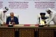 Mỹ và Taliban ký thỏa thuận hòa bình lịch sử