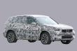 Lộ diện hình ảnh đầu tiên của BMW X1 hoàn toàn mới