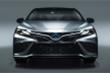 Chi tiết Toyota Camry Hybrid 2021, giá từ 28.300 USD