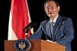 Ở Indonesia, ông Suga lên tiếng phản đối các hành động gây căng thẳng Biển Đông