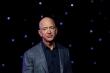 Jeff Bezos mất ngôi giàu nhất hành tinh