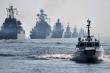 Nga điều 2 tàu chiến đến Syria, đổ lỗi Ankara vụ binh sĩ nước này thiệt mạng
