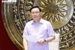 Chủ tịch Quốc hội Vương Đình Huệ: Phải giám sát vấn đề nóng, yêu cầu giải trình