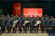 Đội tuyển Hóa học Việt Nam xuất quân tham dự Army Games 2021