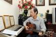 Tác giả bài hát về 'cá vàng bơi trong bể nước' qua đời
