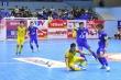 Giải Futsal HDBank Cúp QG 2020: Thái Sơn Nam và S.S. Khánh Hòa tranh vô địch