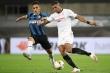 Trực tiếp Sevilla 3-2 Inter Milan: Lukaku phản lưới nhà