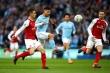 Ngoại hạng Anh tái khởi động ngày 17/6, Man City và Arsenal đá mở màn