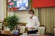 Chủ tịch TP.HCM: 'Không loại trừ lây chéo trong khu cách ly'