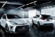 Toyota GR Yaris 2020 cực chất với gói độ từ Gazoo Racing