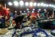 TP.HCM tìm người từng đến chợ đầu mối Hóc Môn, chợ Sơn Kỳ và chợ Bình Điền