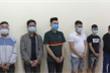 Bắc Ninh tạm giữ 6 kẻ tổ chức, đưa người nước ngoài nhập cảnh trái phép