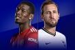 Vòng 4 Ngoại hạng Anh: Man Utd đại chiến Tottenham, Man City đụng độ Leeds