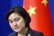 Người phát ngôn BNG Trung Quốc đăng tweet đáp trả Mỹ nhưng càng nói càng sai