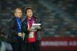 Trợ lý HLV Park Hang Seo choáng ngợp trong lần đầu dự World Cup