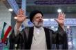 Bầu tổng thống ở Iran: Chánh án Raeisi chiến thắng