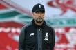 Mùa giải tang thương của Liverpool: 5 tháng tụt dốc không phanh