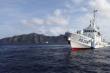 Tàu Trung Quốc xâm phạm Senkaku, Nhật Bản gửi công hàm phản đối gay gắt
