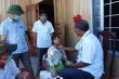 Một thai phụ ở Đắk Lắk dương tính với bạch hầu