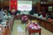 349 đại biểu sẽ dự Đại hội Đảng bộ tỉnh Hậu Giang lần thứ XIV