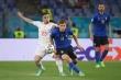 Trực tiếp bóng đá EURO 2020: Italy vs Thụy Sĩ