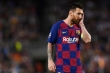 Messi đòi cắt hợp đồng, quyết rời Barcelona