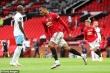 Chật vật hòa West Ham, MU đặt chân vào top 4 Ngoại hạng Anh