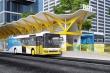 Vì sao vốn đầu tư tuyến buýt nhanh Số 1 của TP.HCM giảm 13 triệu USD?