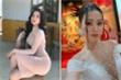 Ảnh: Nhan sắc bạn gái mới của diễn viên Minh Luân