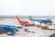 Giảm 30% mức thuế bảo vệ môi trường đối với nhiên liệu bay từ 1/8