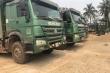 'Cơi nới' thùng xe, ô tô quá khổ, quá tải tung hoành ở Thừa Thiên - Huế