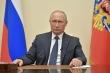 Gần 12.000 ca lây nhiễm, Nga quyết tâm chiến thắng đại dịch COVID-19