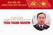 Infographic: Sự nghiệp Tư lệnh Quân chủng Hải quân Trần Thanh Nghiêm