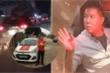 'Tôi không thể đuổi kịp tài xế gây tai nạn bởi hắn chạy tốc độ khoảng 170km/h'