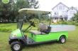 Xe điện chở hàng - Giải pháp tiết kiệm chi phí tối ưu tại các khu công nghiệp