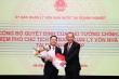 Thủ tướng bổ nhiệm Phó Chủ tịch Ủy ban Quản lý vốn Nhà nước