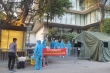 Một người Nhật chết ở khách sạn Hà Nội khi vừa kết thúc cách ly COVID-19