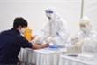 Người xuất cảnh ở TP.HCM có thể tới HCDC xét nghiệm COVID-19